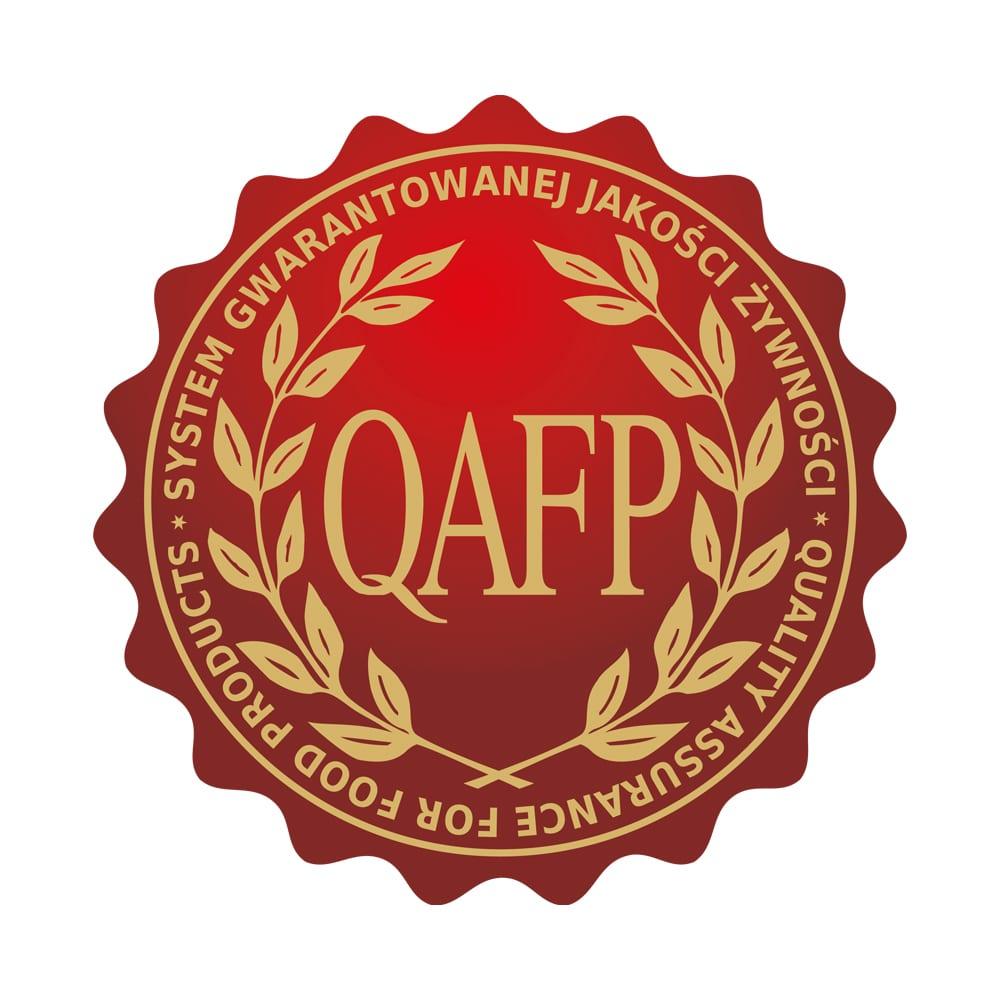 System QAFP odpowiedzią na potrzeby świadomych konsumentów.